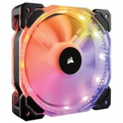 CORSAIR FAN HD140 RGB LED