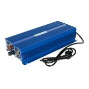 Zasilacz awaryjny UPS-2000SE 12VDC / 230VAC 2000W - ŁADOWANIE 6A - SI