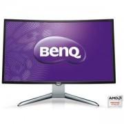 Монитор BenQ EX3200R, 32 инча, LED VA, 1920x1080, 4ms, 9H.LFCLA.TSE