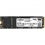 Crucial P1 SSD 500GB 3D NAND NVMe PCIe M.2