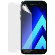 Azuri smartphone screenprotector 2 x Flexibele Screen Protector voor Samsung Galaxy A5 2017