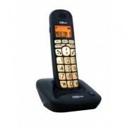 Maxcom MC6800 CZARNY TELEFON DECT BB DARMOWA DOSTAWA OD 199 zł !!