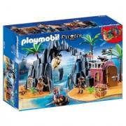 Playmobil set Ostrvo sa blagom PM-667