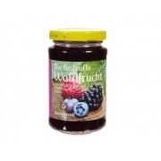Gem fructe de padure fara zahar Bio, 250g Sonnentor