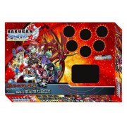 Bakugan Battle Brawlers New Vestroia Bakugan DVD Vol.2 Limited Pack