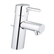 Baterie lavoar Grohe Concetto, ventil pop-up -g 32204001