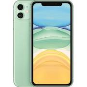 "Apple iPhone 11 128 GB Groen - Smartphone - 128 GB - GSM - 6.1"" - 1792 x 828 pixels - iOS 13"
