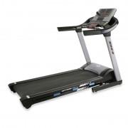 Fita de Correr F9R Dual Bh Fitness: Equipada com tecnologia i.Concept e Dual Kit