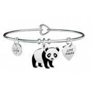 Kidult panda női karkötő 731294