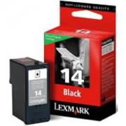 LEXMARK 14 ( 18C2090E ) Z2300/2310/2320/X2600/2630/2650 - Black