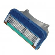 1 Pc Shaving Shaver Razor Blade Refills Replacement 5 Layers Blades