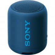 Boxa portabila Sony SRS-XB12L, Extra Bass, Bluetooth, IP67 Waterproof, Autonomie 16h, Blue