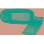 Logitech C170 Webcam 640 x 480 pix Standvoet, Klemhouder