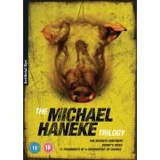 Michael Haneke Trilogy