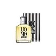 Perfume Uomo Moschino Masculino EDT 75ml