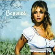 Beyonce - B'Day (0886974048428) (1 CD)