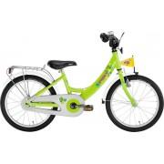 Puky ZL Kiwi - Kinderfiets - 18 Inch - Meisjes - Groen