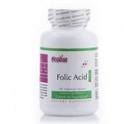 Zenith Nutrition Folic Acid - 2000 - 100 Capsules
