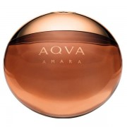 Bulgari Aqva Amara Edt 50 Ml
