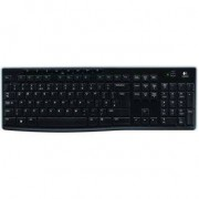 Logitech Keyboard K270 Qwerty US