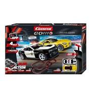 Carrera GoPlus 66011 Police Chase
