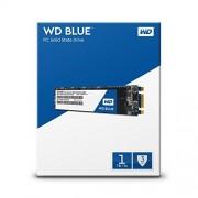 SSD 250GB Western Digital Blue WDS250G2B0B, M.2 2280, read up to 560 MB/s