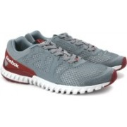 REEBOK TWISTFORM BLAZE 2.0 MTM Running Shoes For Men(Grey)