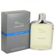 Jaguar Classic Motion Eau De Toilette Spray By Jaguar 3.4 oz Eau De Toilette Spray
