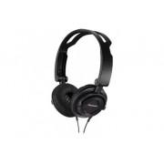 Casti RP-DJS150E-K, pliabile, negre