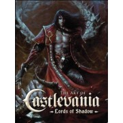 The Art of Castlevania: Lords of Shadow, Hardcover