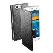 Cellular Line Bookcase Book Essential Huawei Ascend G7