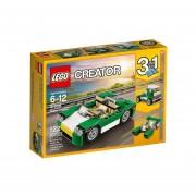 CRUCERO VERDE LEGO 31056