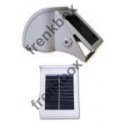 Pannellino solare per ricaricare sensori e piccole telecamere 7,5V 1watt 130mA