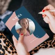 YourSurprise Carnet de notes personnalisé - couverture souple