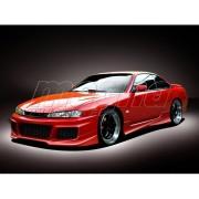 Nissan 200SX S14 Body Kit EDS