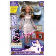 Sabrina the Teenage Witch doll
