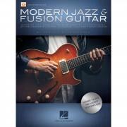 Hal Leonard - Modern Jazz & Fusion Guitar