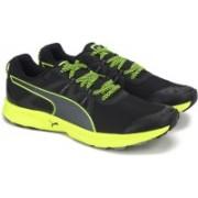 Puma Descendant TR Running Shoes For Men(Black)