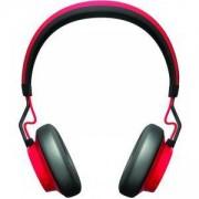 Безжични слушалки Jabra Move Cayenne, Bluetooth, Червени, 100-96300002-60
