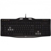 геймърска клавиатура Logitech Gaming Keyboard G105, 920-003461