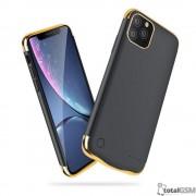 Husa Acumulator Extern iPhone 11 Pro 5.8 inch Neagra