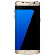 Samsung Galaxy S7 Edge 32GB Guld (beg) ( Klass B )