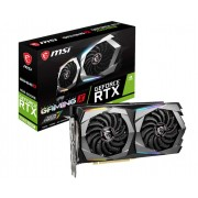VC, MSI RTX2060 SUPER GAMING X, 8GB GDDR6, 256bit, PCI-E 3.0 (912-V375-216)