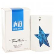 Thierry Mugler Angel Pure Shot Eau De Toilette Spray 3.4 oz / 100 mL Fragrances 501762