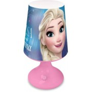 Disney Frost, Bordslampa