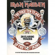Music Sales The Best Of Iron Maiden