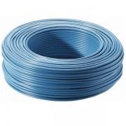 Rola 100m FY 4 albastru (ROMCAB)