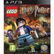 LEGO Harry Potter: Years 5-7, за PlayStation 3