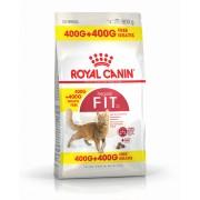 Royal Canin Feline Fit 32, 400 g + 400 g CADOU