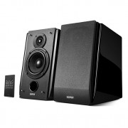 Edifier R1850DB Active Bookshelf Speakers with Bluetooth and Optical Input - 2.0 Studio Monitor Speaker - Built-in Ampli